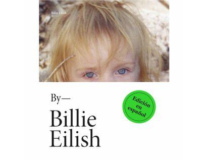 by-billie-eilish-9789585155145