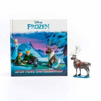 coleccion-el-tiempo-frozen-ii-salida-5-sven-9788417718664