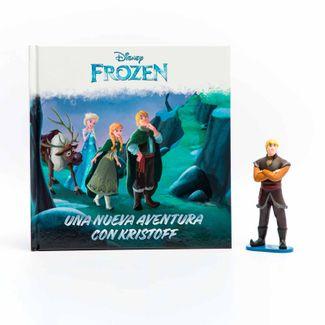 coleccion-el-tiempo-frozen-ii-salida-4-kristoff-9788417718671