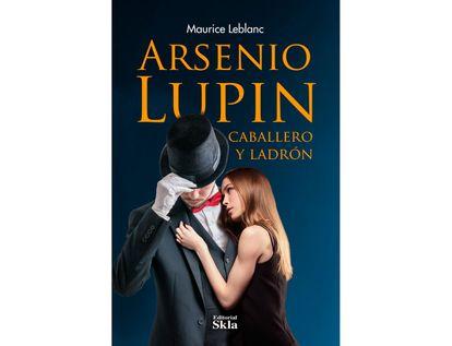 arsenio-lupin-caballero-y-ladron-9789587232226