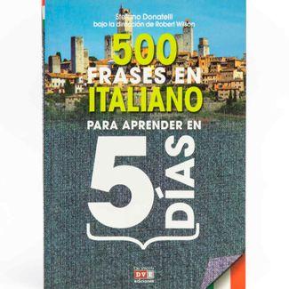 500-frases-en-italiano-para-aprender-en-5-dias-9788431551247
