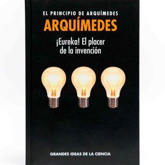 el-principio-de-arquimedes-arquimedez-9788496130965