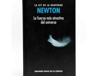 la-ley-de-la-gravedad-newton-9788496130970