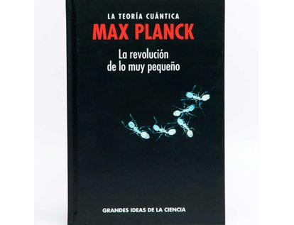 lateoria-cuantica-max-planck-9788496130981
