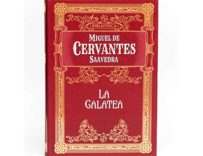 la-galatea-9789504950967