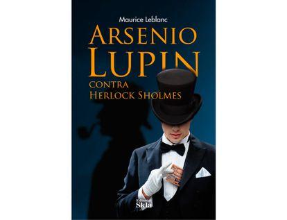 arsenio-lupin-contra-herlock-sholmes-9789587232240