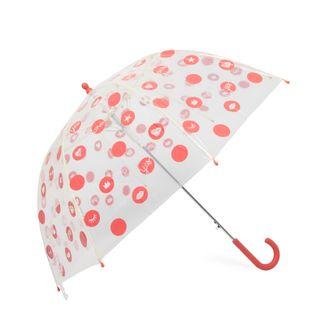 paraguas-semiautomatico-transparente-rosado-71-5-cm-8-rayos-8424159992221