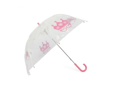 paraguas-semiautomatico-transparente-rosada-diseno-corona-flores-71-5-cm-8-rayos-8424159992269