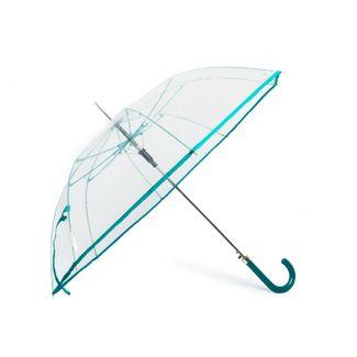 paraguas-semiautomatico-transparente-turquesa-87-5-cm-8-rayos-8424159994911