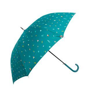 paraguas-semiautomatico-color-turquesa-85-cm-8-rayos-8424159995062