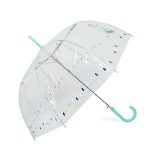 paraguas-semiautomatico-transparente-turquesa-89-cm-8-rayos-8424159997530