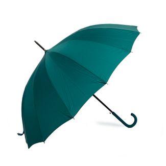 paraguas-semiautomatico-verde-88-cm-16-rayos-8424159998018