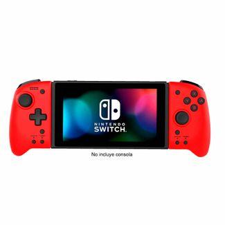 control-ergonomico-hori-split-pad-pro-nintendo-switch-rojo-810050910125