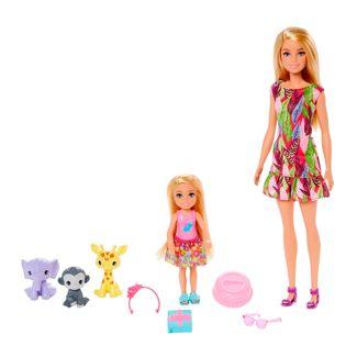 muneca-barbie-and-chelsea-animales-de-la-selva-887961918397