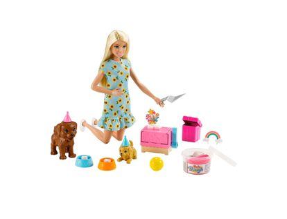 muneca-barbie-fiesta-de-perritos-887961963274