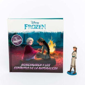 coleccion-el-tiempo-frozen-ii-salida-10-honeymaren-9788417718725