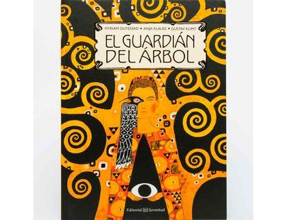 el-guardian-del-arbol-9788426143952