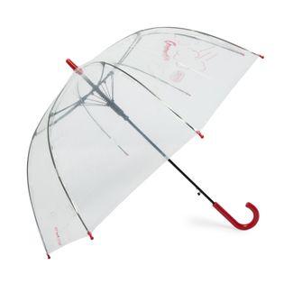 paraguas-semiautomatico-transparente-rojo-72-5-cm-8-rayos-8424159992283