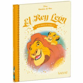 disney-tomo-1-el-rey-leon-9788447149179