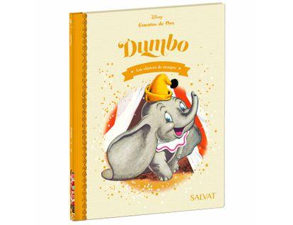 disney-tomo-5-dumbo-9788447149216
