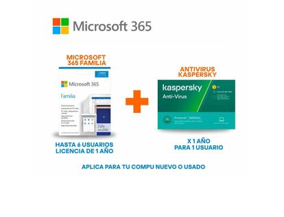 combo-Microsoft-KAspersky