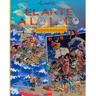 el-arte-a-lo-loco-9788467530049
