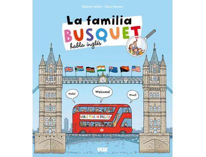 la-familia-busquet-habla-ingles-9788499742311