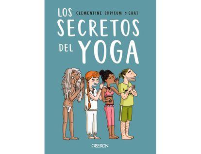 los-secretos-del-yoga-9788441543317