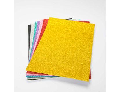 caucho-espuma-escarchada-adhesivo-2mm-25-x-35-cm-x10-unidades-colores-surtidos-6938520425352
