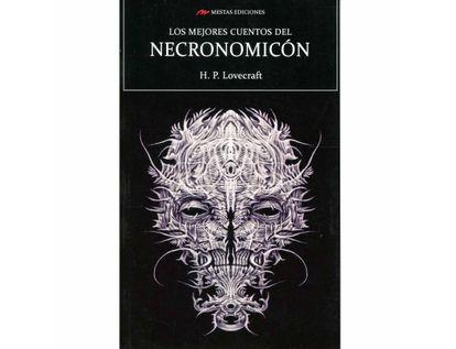 los-mejores-cuentos-de-necronomicon-9788417782900