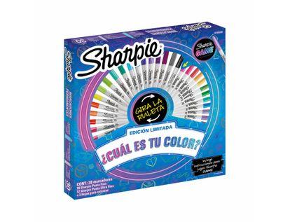 marcador-permanente-sharpie-x-30-unidades-71641195066