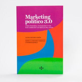 marketing-politico-3-0-9788430979134