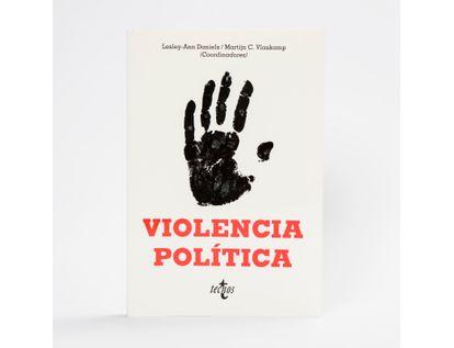 violencia-politica-9788430981366