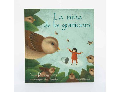 la-nina-de-los-gorriones-9788426137715