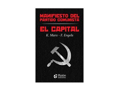 el-capital-y-manifiesto-del-partido-comunista-9788417928889