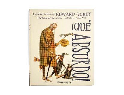 que-absurdo-la-curiosa-historia-de-edward-gorey-9788417553760