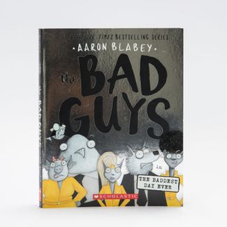 the-bad-guys-10-in-the-baddest-day-ever-9781338305845