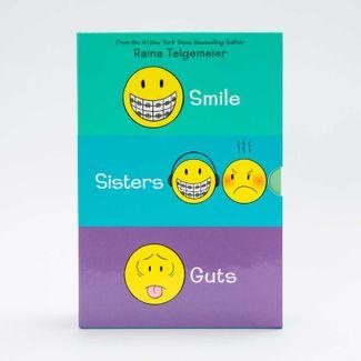 smile-sisters-guts-boxset-x3-9781338599459