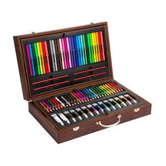 set-de-arte-215-piezas-art-101-con-maletin-de-madera-673468532156