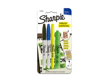 kit-marcador-sharpe-x-2-resaltador-x-2-71641175808