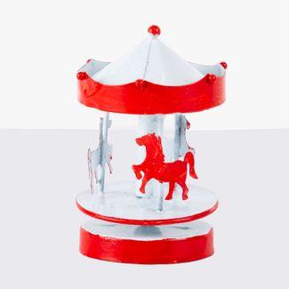 carrusel-caballos-9-cm-blanco-rojo-7701016735773
