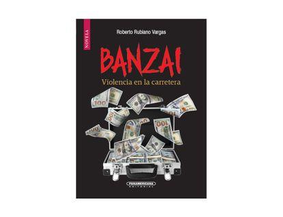 banzaiviolencia-en-la-carretera-9789583064159