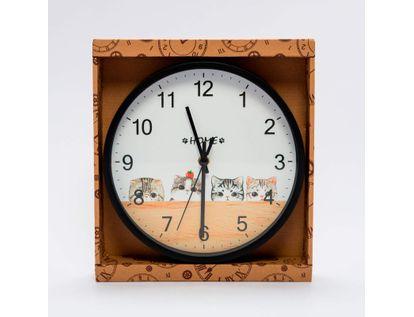 reloj-de-pared-25-cm-circular-negro-con-imagen-de-gatos-6034182503411