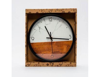 reloj-de-pared-25-cm-circular-doble-franja-marmol-borde-negro-6034182503541