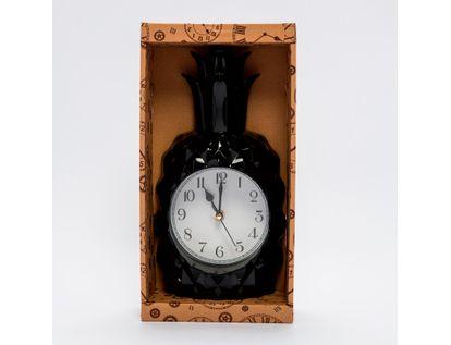 reloj-de-pared-29-cm-forma-de-pina-negra-6034182900135