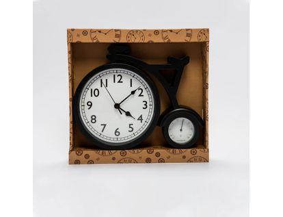 reloj-de-pared-25-cm-bicicleta-negra-con-termometro-6034183012714