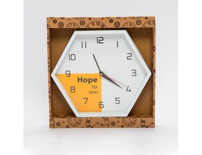 reloj-de-pared-26-cm-hexagonal-blanco-amarillo-oscuro-con-cuerda-para-colgar-6034183014015