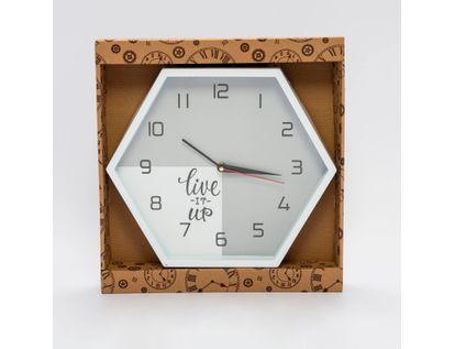 reloj-de-pared-26-cm-hexagonal-blanco-gris-con-cuerda-para-colgar-6034183014039