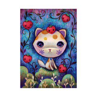 rompecabezas-1000-piezas-strawberry-kitty-4001689298951
