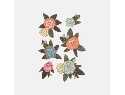 sticker-adhesivo-diseno-flores-3d-6-piezas-718813773010